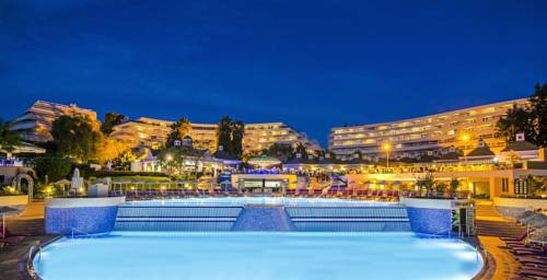 The Grand Blue Sky International - All Inclusive Promotional Code