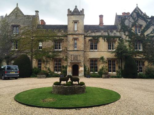 The Manor at Weston On The Green Promotional Code