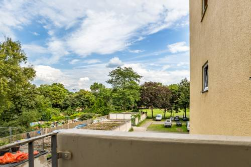Workers Apartments Cologne Promotional Code
