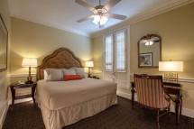 Guest Rooms Hotel Provincial
