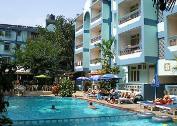 2 Star Calangute Hotels In Goa India