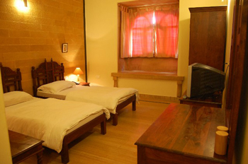 Hotel Golden Haveli  Jaisalmer  Hotel Overview Ratings