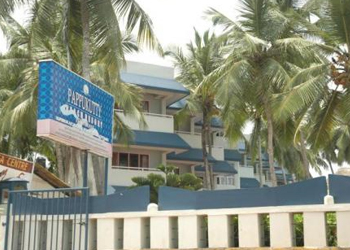 Pappukutty Beach Resort  Kovalam  Hotel Overview Ratings Facilities  Photos