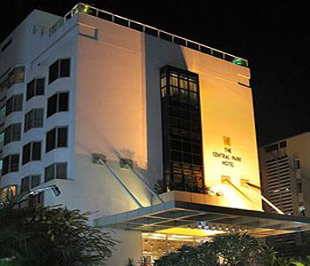 Bund Garden Road Hotels In Pune India