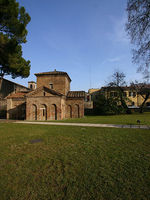 Hotel Ravenna presenta monumenti e chiese di Ravenna
