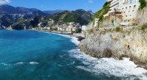 Holiday Hotel Amalfi Coast With Pool In Maiori Reginna