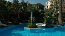 Hotels With Swimming Pool Amalfi Coast Hotel Maiori