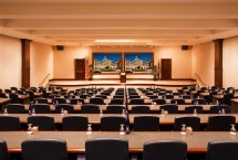 Lecture-Hall Washington Hotel Roanoke