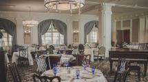 Hotel Roanoke Regency Room