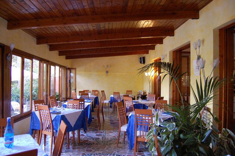 RISTORANTE HOTEL CASTIGLIONCELLO QUERCIANELLA  Hotel