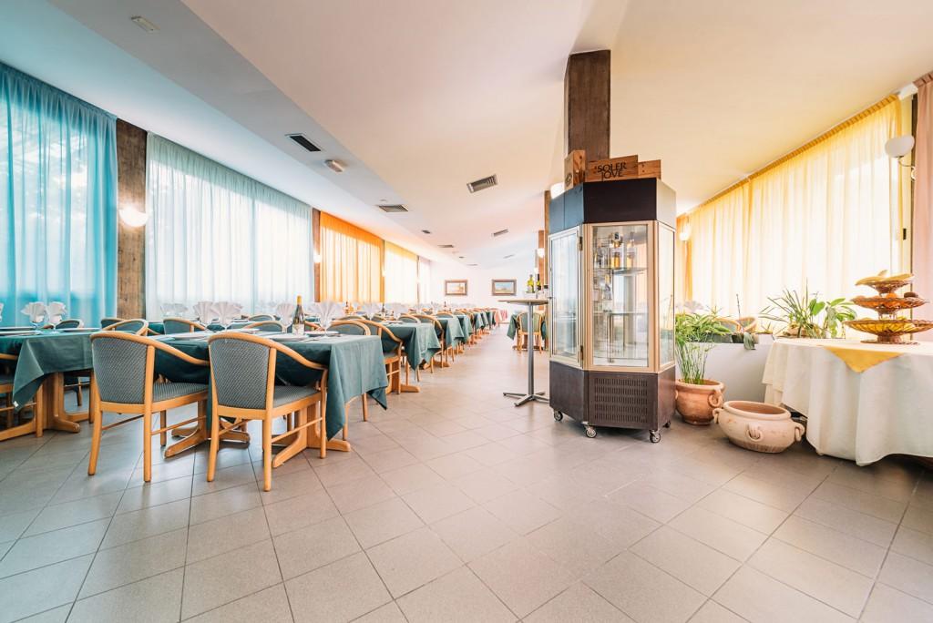 Hotel Rosmary  La tua vacanza a Jesolo Lido