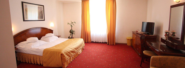 Cazare Hotel Ruia, Poiana Brasov