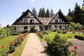 Accommodation in Villas - Poiana Brasov