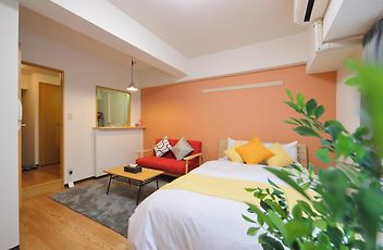 Cheap And Budget Hotels In Osaka