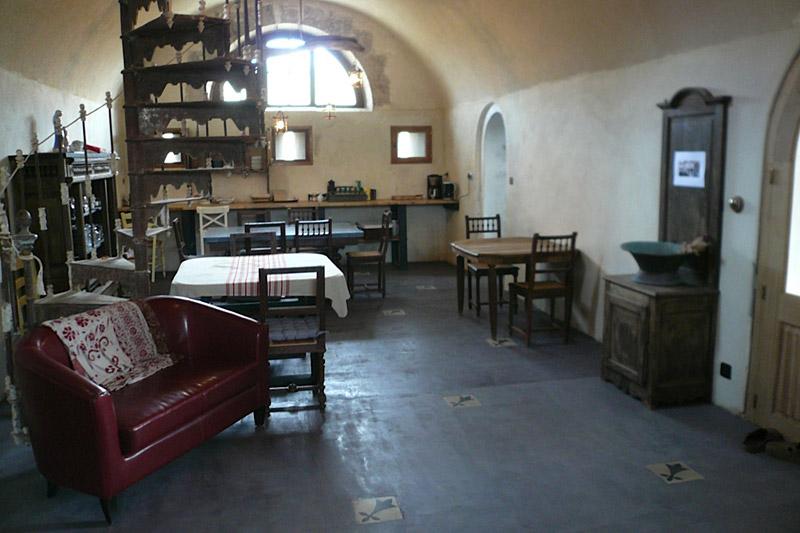 Le Fort dEn Tal  Chambre dhte insolite sur lIle de Houat  Hotelsinsolitescom