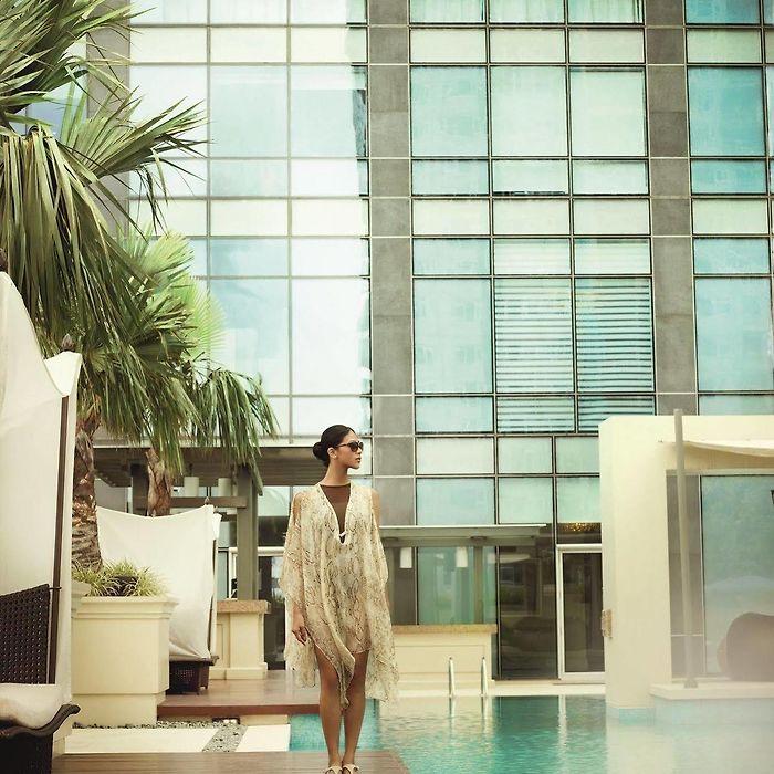 Manila Hoteis E Apartamentos Todas As Acomodacoes Em Manila