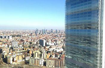 Hotels Near Fiera Milano City Milan