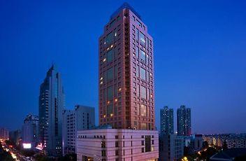 Luxury Hotels In Nanjing Jiangsu