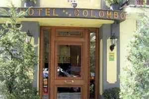hotel colombo, albergo tre stelle a Napoli