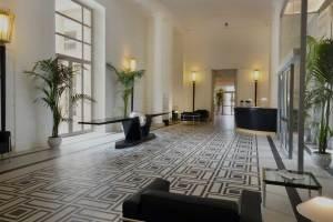 Hotel Palazzo Esedra Napoli Fuorigrotta