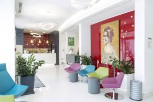 Hotel Cristina Napoli, Fuorigrotta - Via Diocleziano