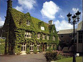 Hatton Court Hotel Gloucester