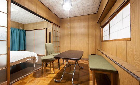 Oyado Kashiwaya Kyoto
