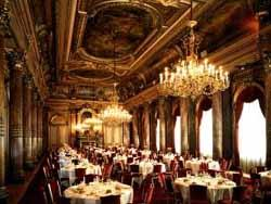 Hotel Intercontinental Paris Paris hotels Hotel