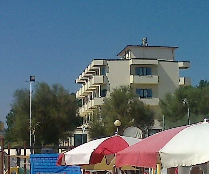 3 Star Hotels In Senigallia