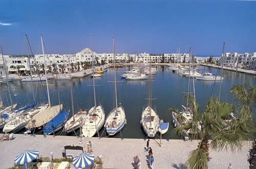 TUNISIA HOTELS RESERVATIONS