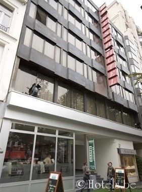 Alfa De Keyser Hotel  Hotelsbe Find a hotel at the best prices