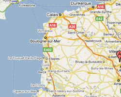 Thalasso Spa Remise En Forme Nord Picardie Cte DOpale