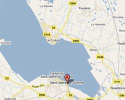Htels Vue Mer Saint Valery Sur Somme