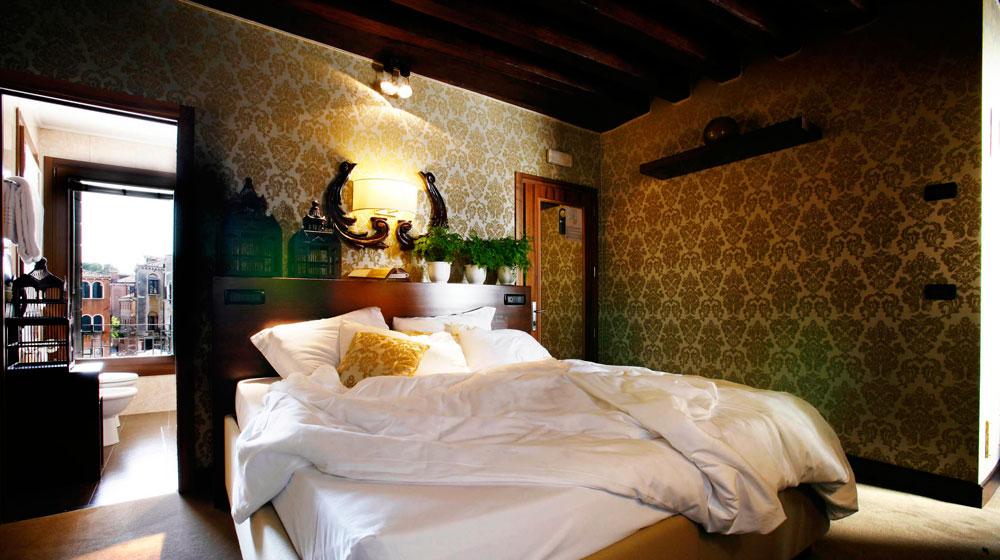 Ca Maria Adele  A Luxury Venice Hotel