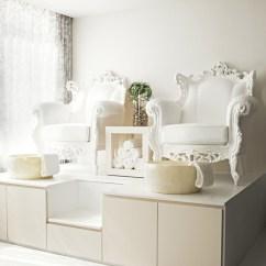 Beauty Salon Waiting Area Chairs Chair 1 2 Glider Unique Luxury Hotel In Miami – Mondrian South Beach