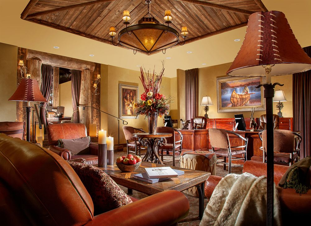 Rustic Inn Hotel At Jackson Hole