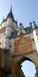 Auxerre historical