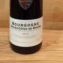 Beaune, Burgundy, red
