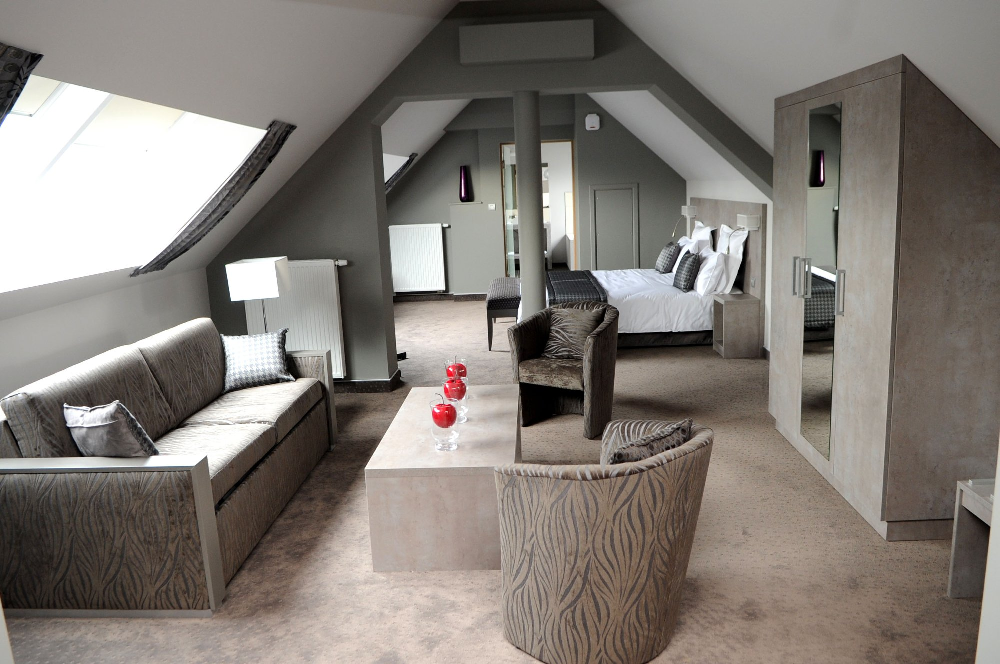 Hotel Saint Daniel  Peruwelz en Belgique   Peruwelz en Belgique