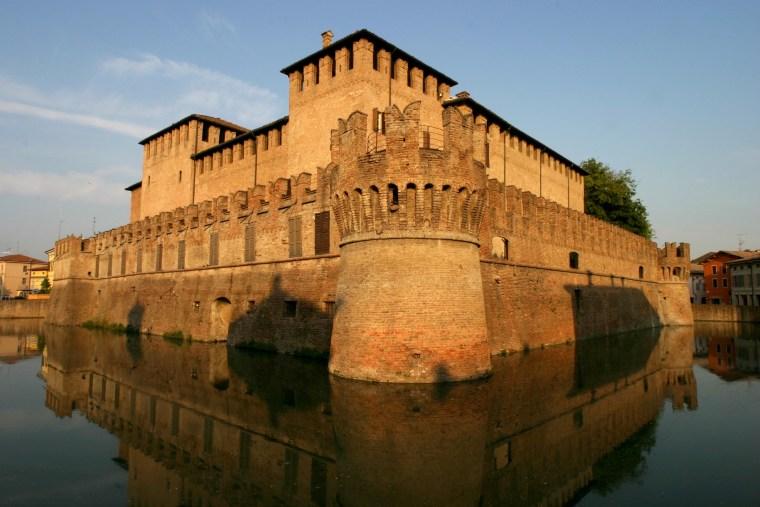 Salus | Hotel in Parma S. Andrea Bagni