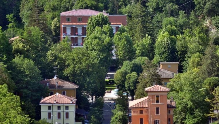 Terme a Parma e dintorni | Hotel Salus