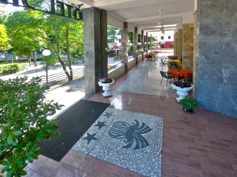 Ospitalità all'Hotel Salus | Hotel in Parma Sant'Andrea a Bagni