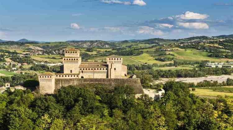 Hotel Dintorni Parma sulle splendide Colline.. Comfort e Benessere Hotel Salus