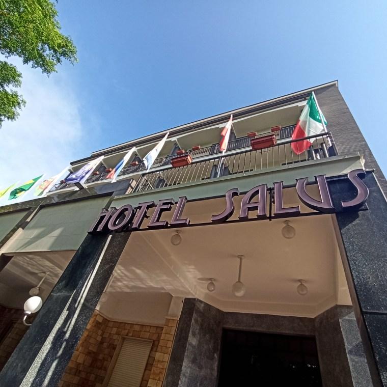 Vacanze Sicure a Parma e Provincia con Hotel Salus