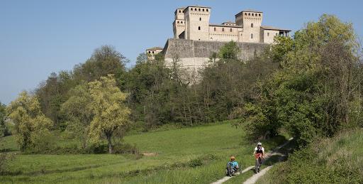Vacanze in Sicurezza a Parma tra le Colline Parmensi con Hotel Salus