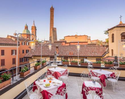 Galleria fotografica  Best Western Hotel San Donato  Hotel a Bologna