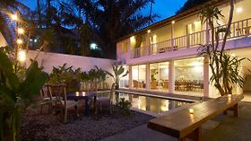 Villas In Sanur Bali