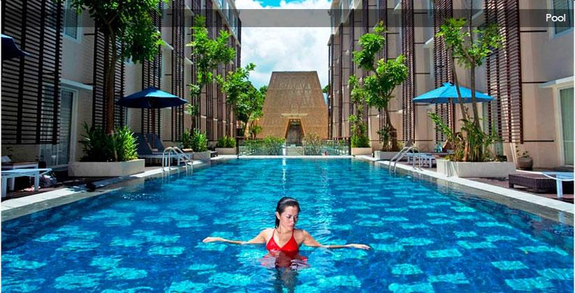 Ananta Legian Hotel Bali  Legian Hotels Bali