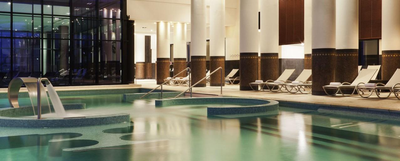 Thalassothrapie Spa Htels Barrire