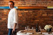 Saratoga Wine & Food Festival 2014